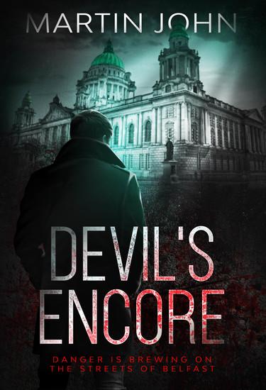 Devil's Encore - cover