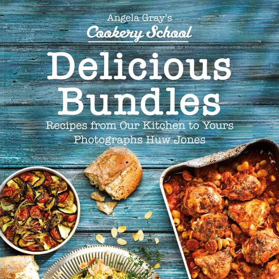 Delicious Bundles - cover