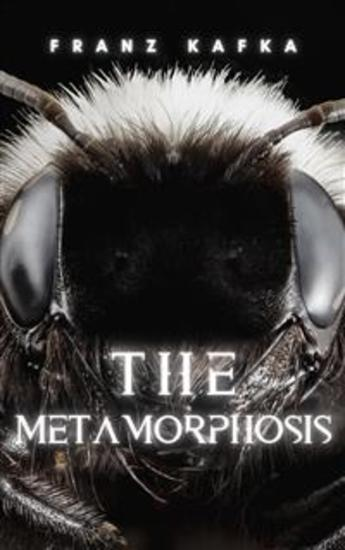 The Metamorphosis - cover