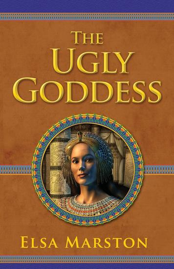 The Ugly Goddess - cover