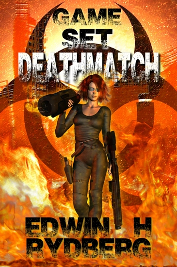 Game Set Deathmatch - cover