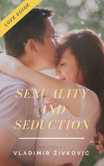 Sexuality and Seduction - cover