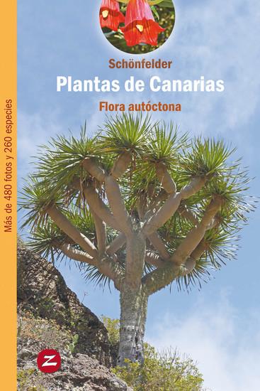 Plantas de Canarias - Flora autóctona - cover