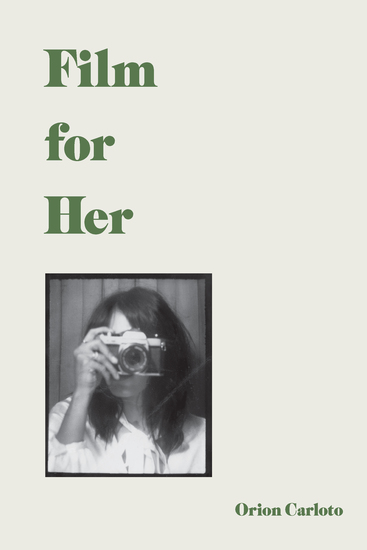 Film for Her - cover