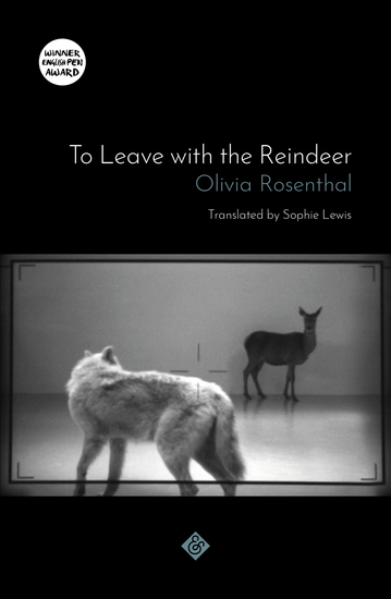 To Leave with the Reindeer - cover