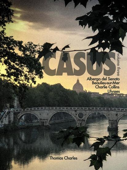 Casus - Volume Three - cover