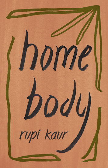 Home Body - cover