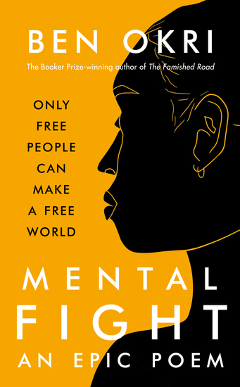 Mental Fight - cover