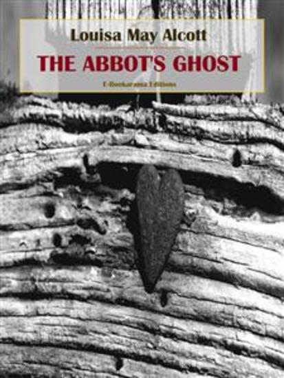 The Abbot's Ghost - cover
