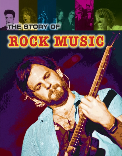 The Story of Rock - cover