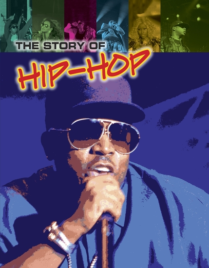 The Story of Hip Hop - cover