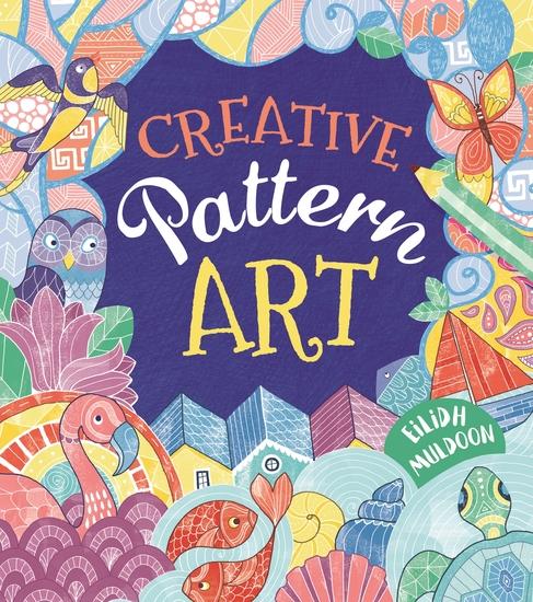 Creative Pattern Art - cover
