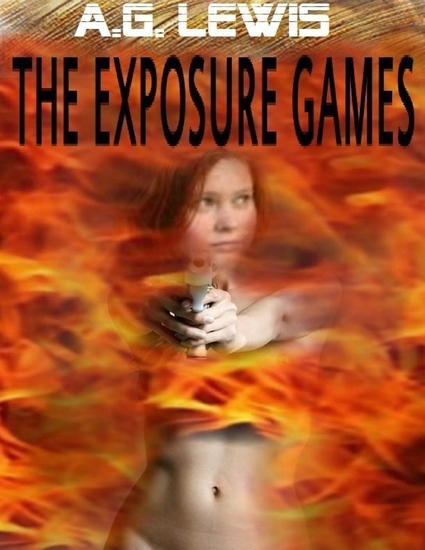 The Exposure Games - cover