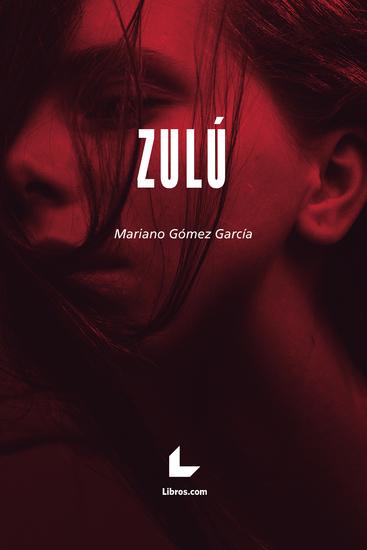 Zulú - cover