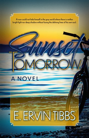 Sunset Tomorrow - cover