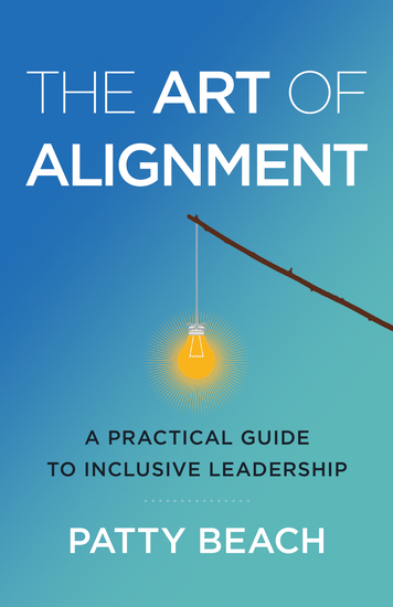 The Art of Alignment - A Practical Guide to Inclusive Leadership - cover