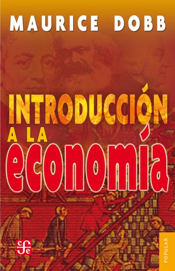 Introducción a la economía - cover
