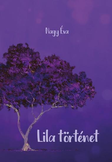 Lila történet - cover
