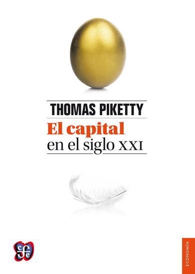 El capital en el siglo XXI - cover
