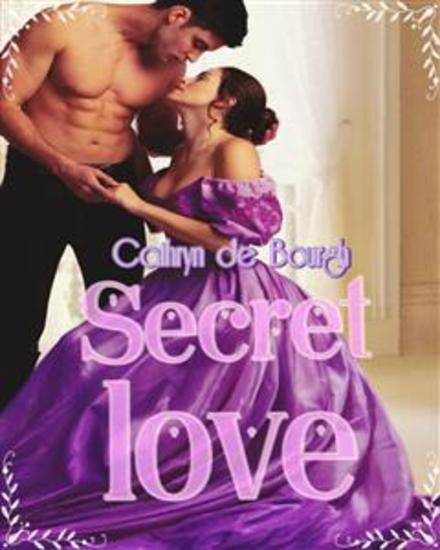 Secret Love - cover