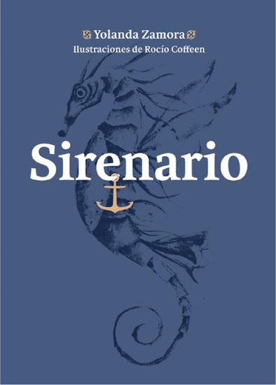 Sirenario - cover