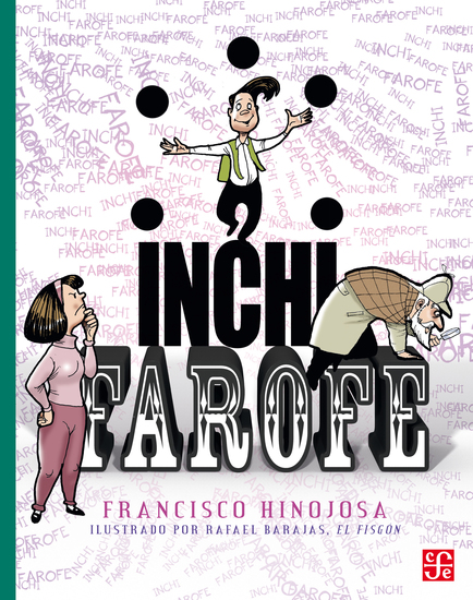 Inchi farofe - cover