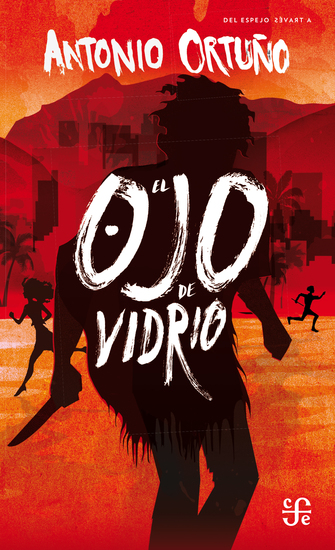 El Ojo de Vidrio - cover