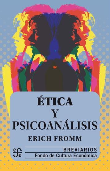 Ética y psicoanálisis - cover