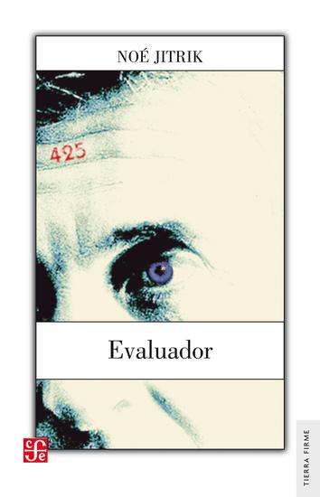 Evaluador - Novela - cover