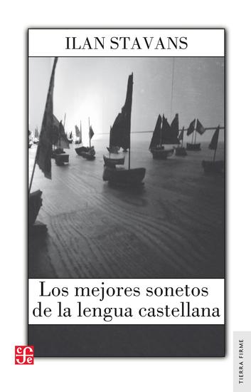 Los mejores sonetos de la lengua castellana - cover