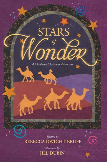 Stars of Wonder - cover