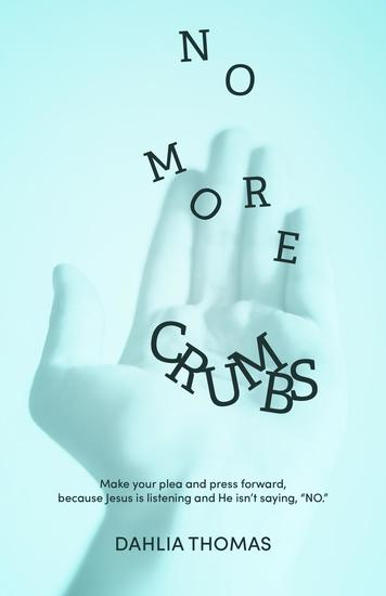 No More Crumbs - cover