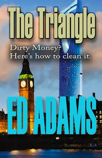The Triangle - Dirty money? Here's how to clean it - cover