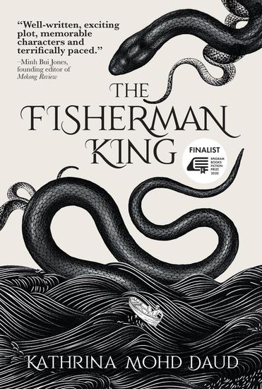 The Fisherman King - cover