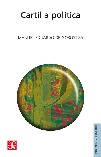 Cartilla política - cover