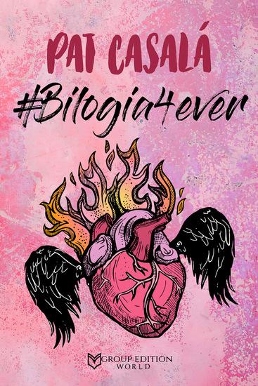 Biología 4ever - cover
