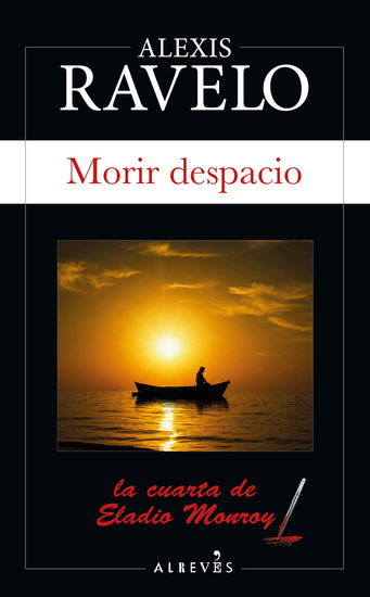 Morir despacio - cover