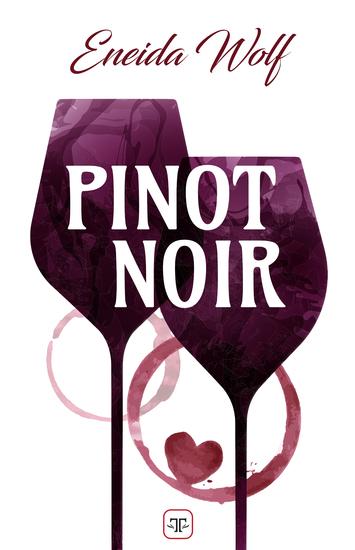 Pinot noir - cover