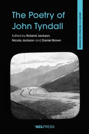 The Poetry of John Tyndall - cover