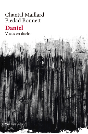 Daniel - Voces en duelo - cover