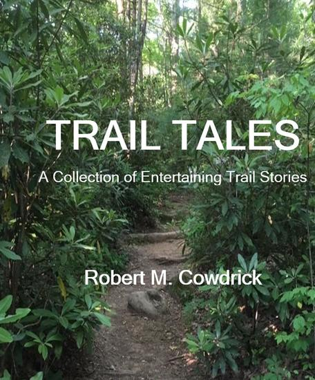 Trail Tales: A Collection of Entertaining Trail Stories - cover