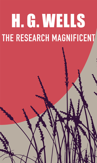 The research magnificent - cover