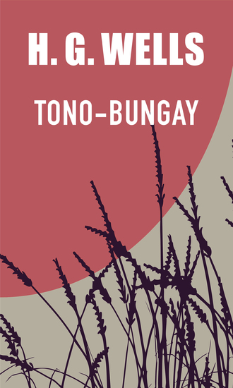 Tono-bungay - cover