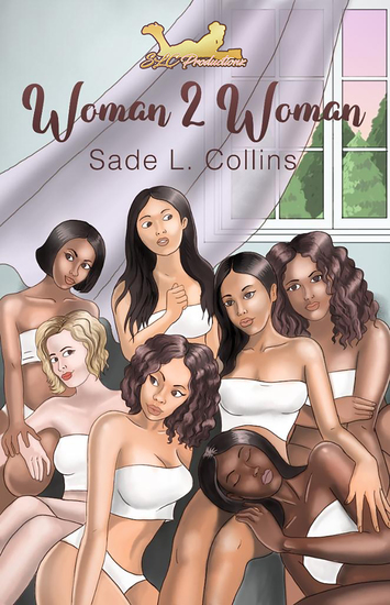 Woman 2 Woman - cover