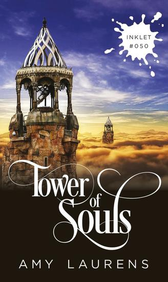 Tower Of Souls - Inklet #50 - cover