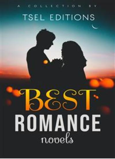 Best Romance Novels - cover