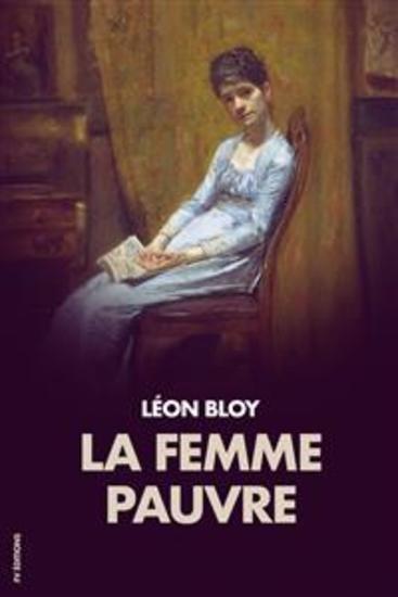 La Femme Pauvre - Premium Ebook - cover