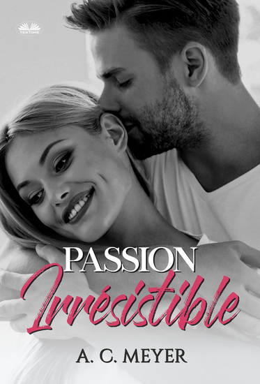 Passion Irrésistible - cover