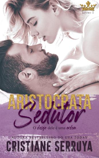 Aristocrata Sedutor - cover