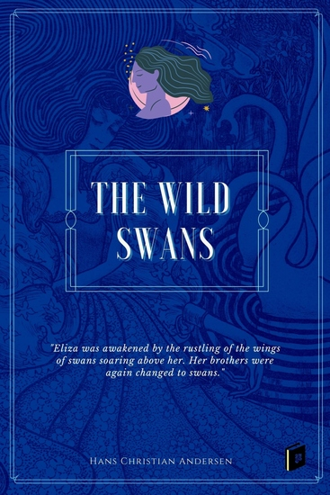 The Wild Swans - cover